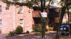 Similar Apartment at 1908 Convent Place