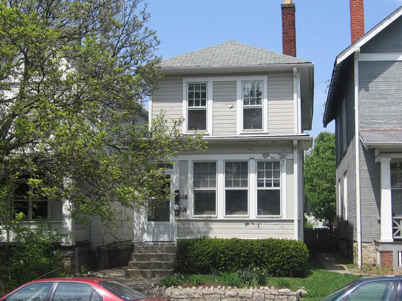 116 E. Maynard Ave