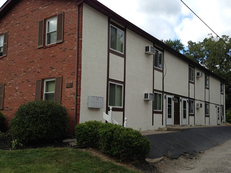 2 Bedrooms 1 Bathroom Apartment for rent at 416 Wyandotte Ave. in Columbus, OH