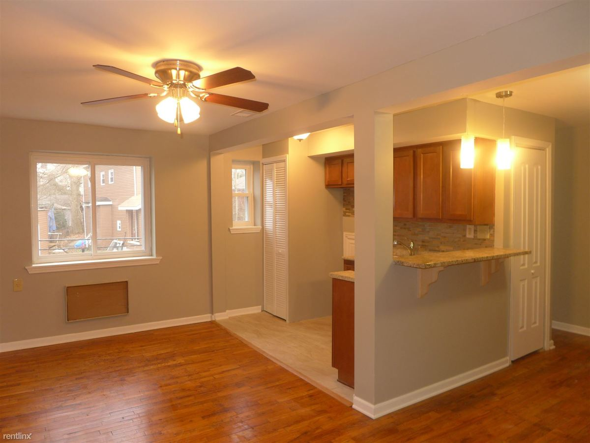1 Bedroom 1 Bathroom Apartment for rent at Sumner Place in Bellevue, PA