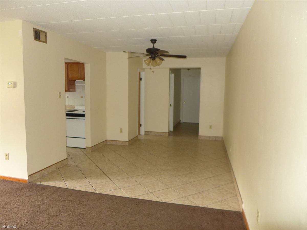 1 Bedroom 1 Bathroom Apartment for rent at 197 Shiloh Ave in Bellevue, PA