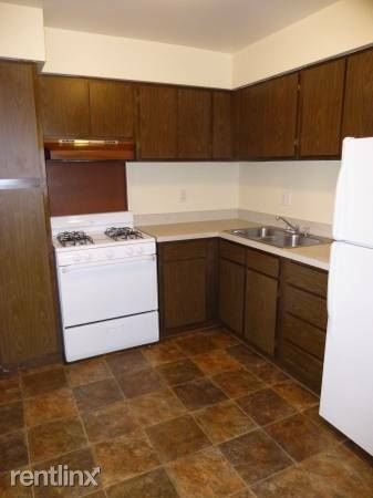 1 Bedroom 1 Bathroom Apartment for rent at Canterbury Court in Washington, PA
