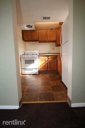 1 Bedroom 1 Bathroom Apartment for rent at Jefferson Village in Washington, PA