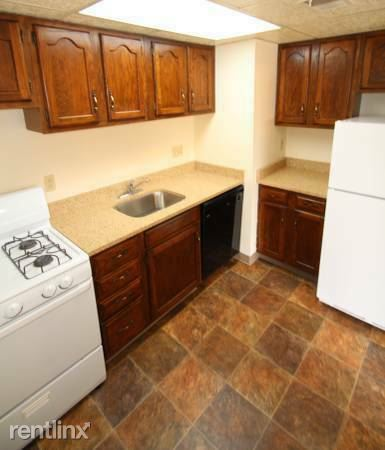 2 Bedrooms 1 Bathroom Apartment for rent at Jefferson Village in Washington, PA