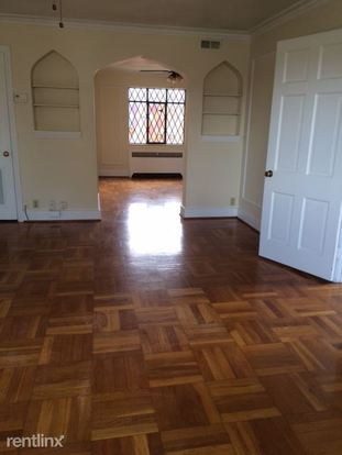 1 Bedroom 1 Bathroom Apartment for rent at Bellevue Gables in Pittsburgh, PA