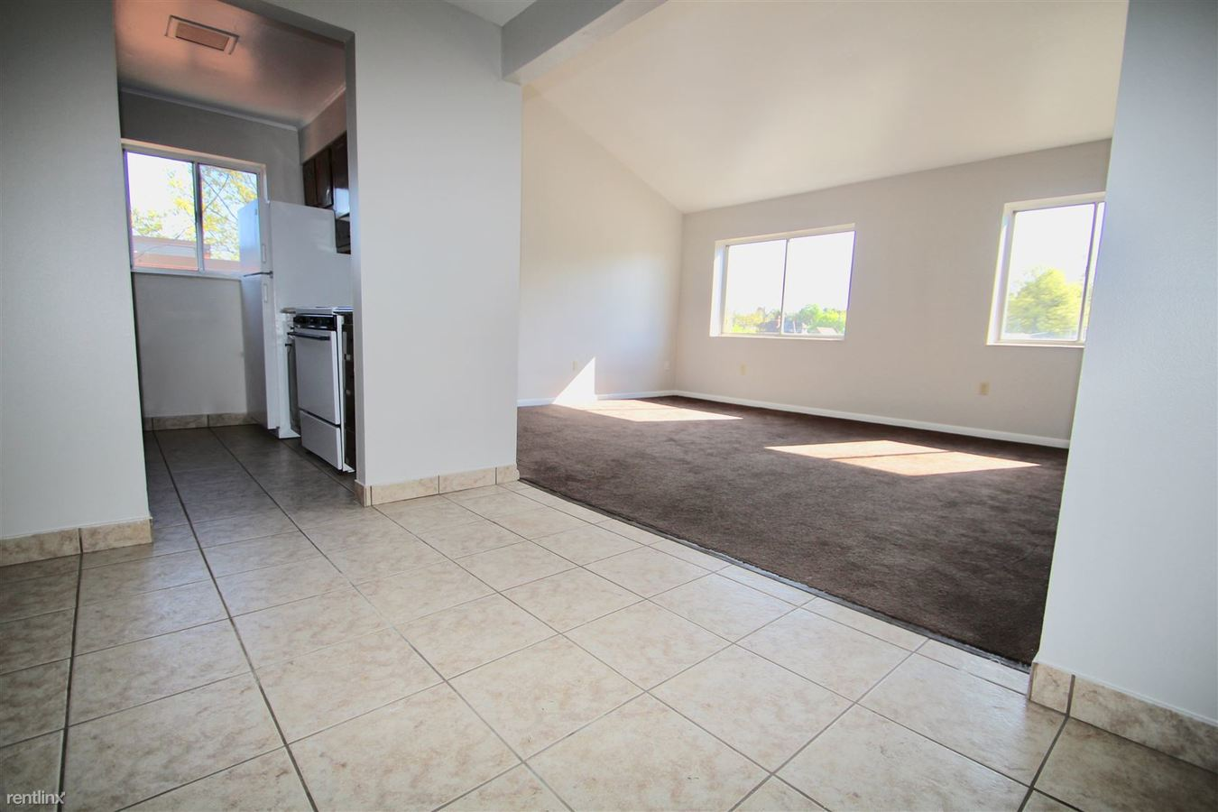 1 Bedroom 1 Bathroom House for rent at Canterbury Court in Washington, PA