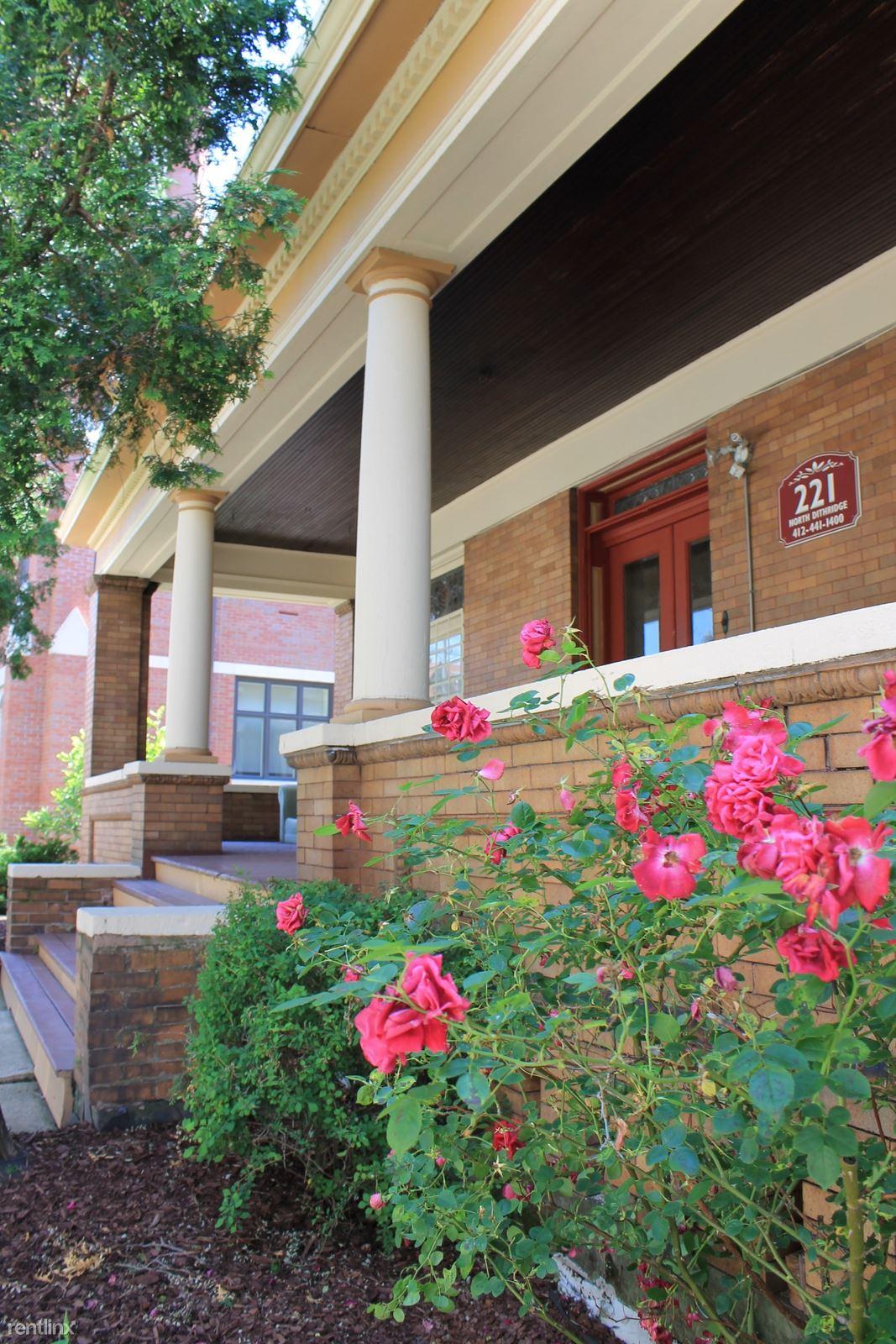 Dithridge Apartments