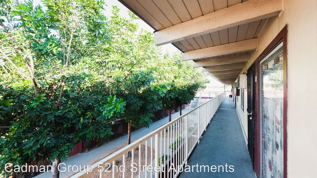 2 Bedrooms 1 Bathroom Apartment for rent at 1200, 1210, 1220, 1240, 1260 E. 52nd Street in Long Beach, CA