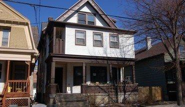 Similar Apartment at 11 N Franklin St