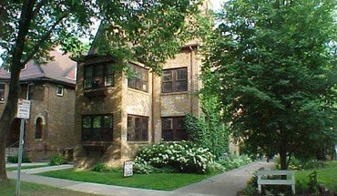 Similar Apartment at 1346 Rutledge St