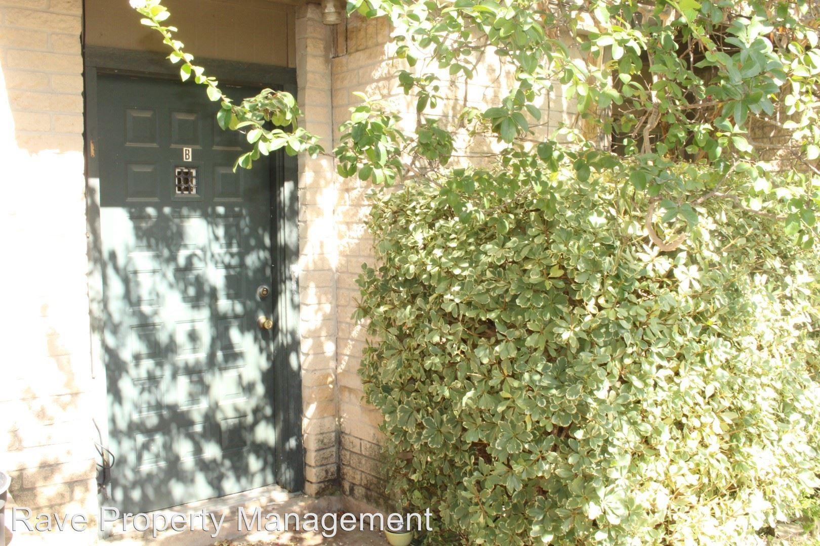 Similar Apartment at 3904 Hudson Bend Road