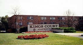 Kings Court Apartments