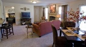 Similar Apartment at Tuscany Hills At Nickel Creek Apartments