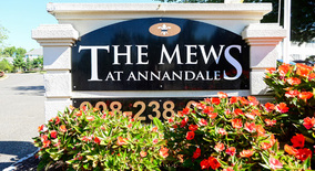 The Mews At Annandale