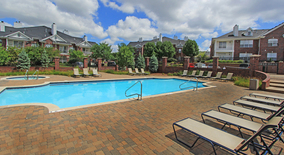 Saddlebrook Apartments