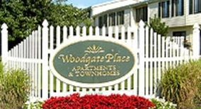 Woodgate Place Apartments And Townhomes