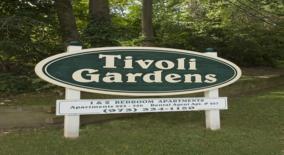Tivoli Gardens New Jersey