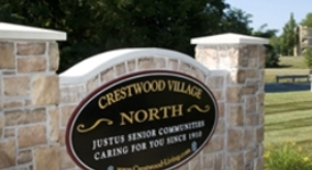 Similar Apartment at Crestwood Village North