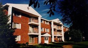 Similar Apartment at Colonial Estates