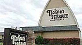 Ticknor Terrace