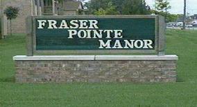 Fraser Pointe