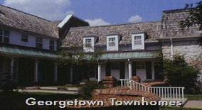 Georgetown Townhomes