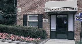Wexford Manor Washington Dc