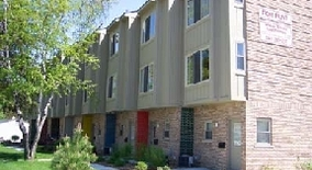 Amber House Townhomes