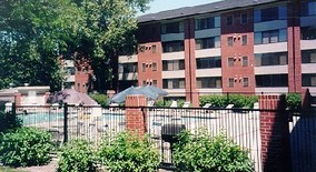 Similar Apartment at Buchtel Park Apartments