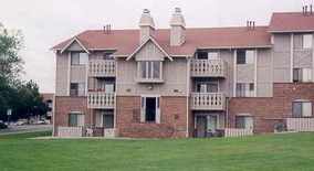 Similar Apartment at Castlegate Apartments