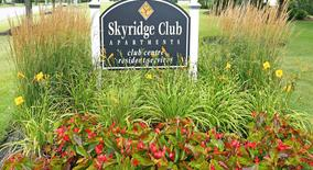 Skyridge Club Apartments