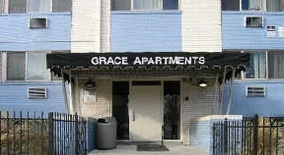 Similar Apartment at Grace Apartments