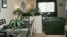 Similar Apartment at Bellevue 6000