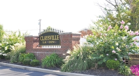 100 Claysville Landing Road
