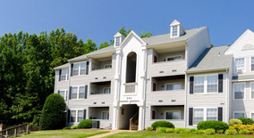 The Pointe At Stafford Apartment Homes