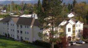 Hearthside Luxury Apartments Portland
