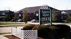 Similar Apartment at Augusta Square
