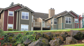 Similar Apartment at Forest Rim Apartments