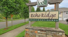 Similar Apartment at Echo Ridge