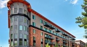 Similar Apartment at Redmond Square