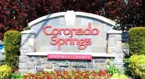 Coronado Springs Apartment for rent in Seattle, WA
