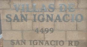 Villas De San Ignacio