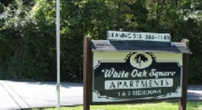 Similar Apartment at White Oak Square Apartments