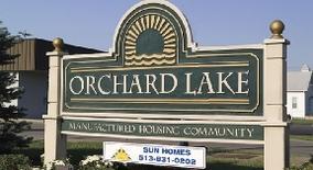Orchard Lake Mhc