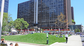 Reserve Square