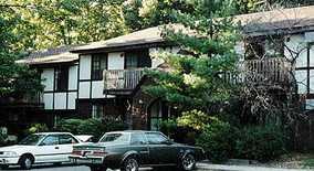 Ashbrook Apartments