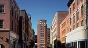Residences At Ninth Square