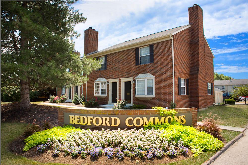 Similar Apartment at Bedford Commons Apartments