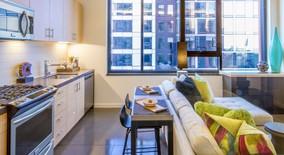 Similar Apartment at Olume