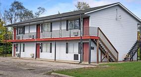 Similar Apartment at Colonial Village